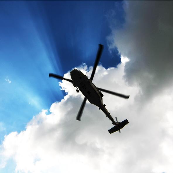 Helikopterrånet 2009